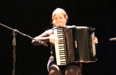 Eglė Bartkevičiūtė